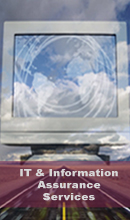 IT & Information Assurance Services